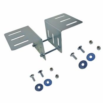 Universal Deichselbox Befestigungssatz für bis zu 80mm Deichseldurchmesser