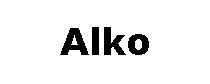 ALKO Original