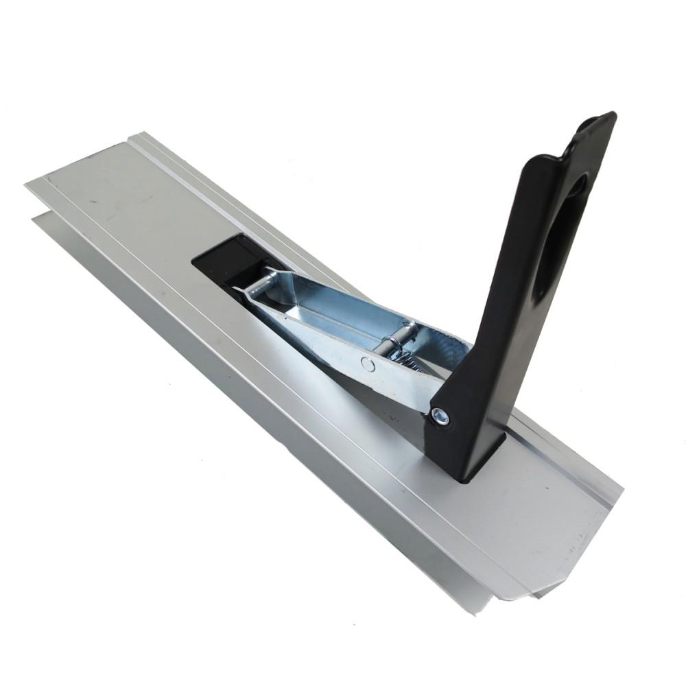Bordwandverriegelung Bordwandverschluss zur Bordwandverriegelung beim Anhänger