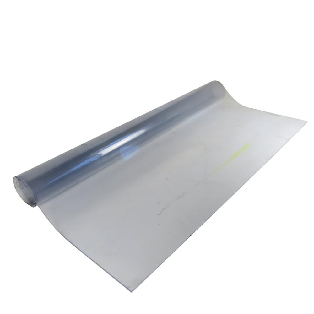 gummi trennwandmatte transparent meterware f r pferdeanh nger 990002612. Black Bedroom Furniture Sets. Home Design Ideas