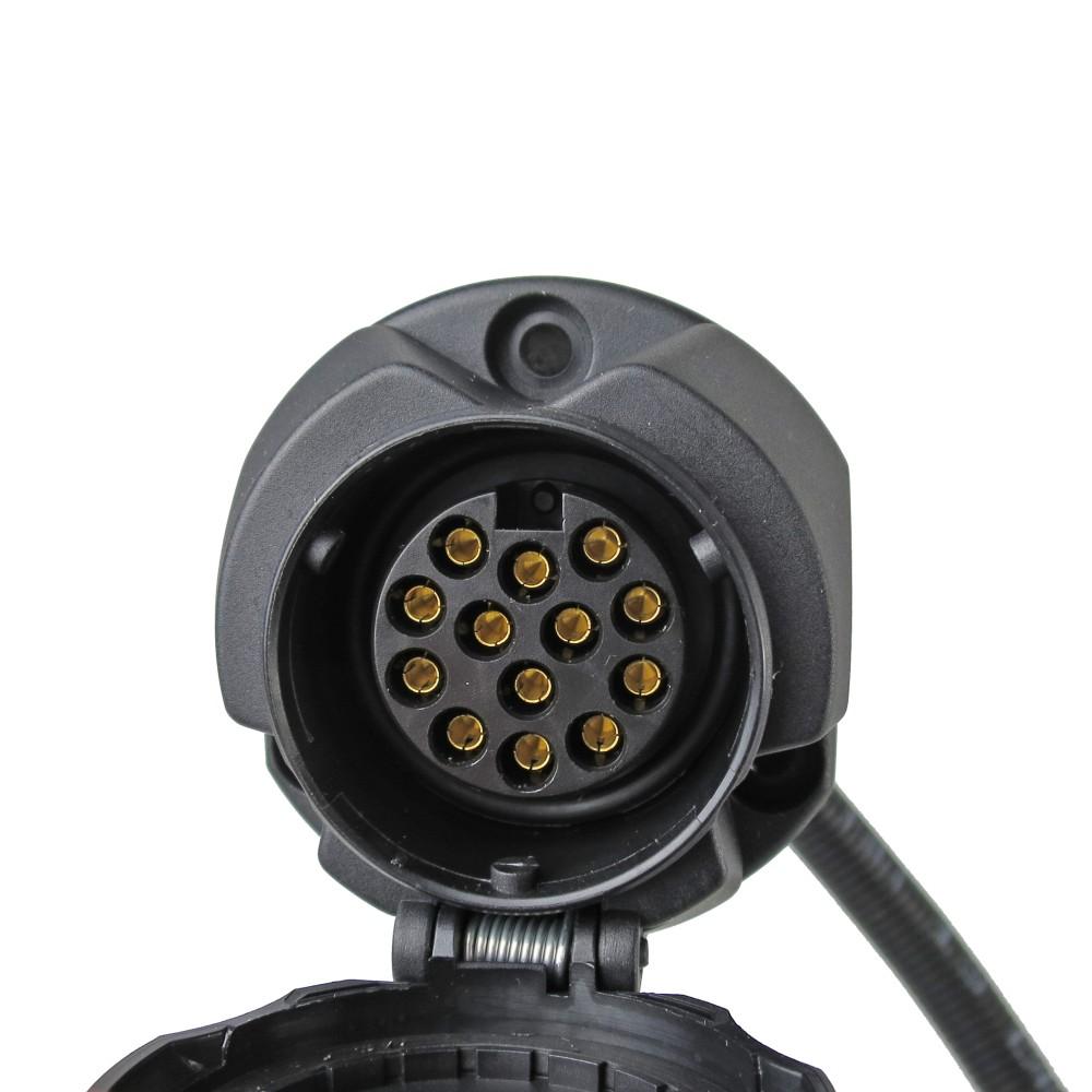 Kabelsatz 13 polig Jäger System mit 1,5m Kabel für ...