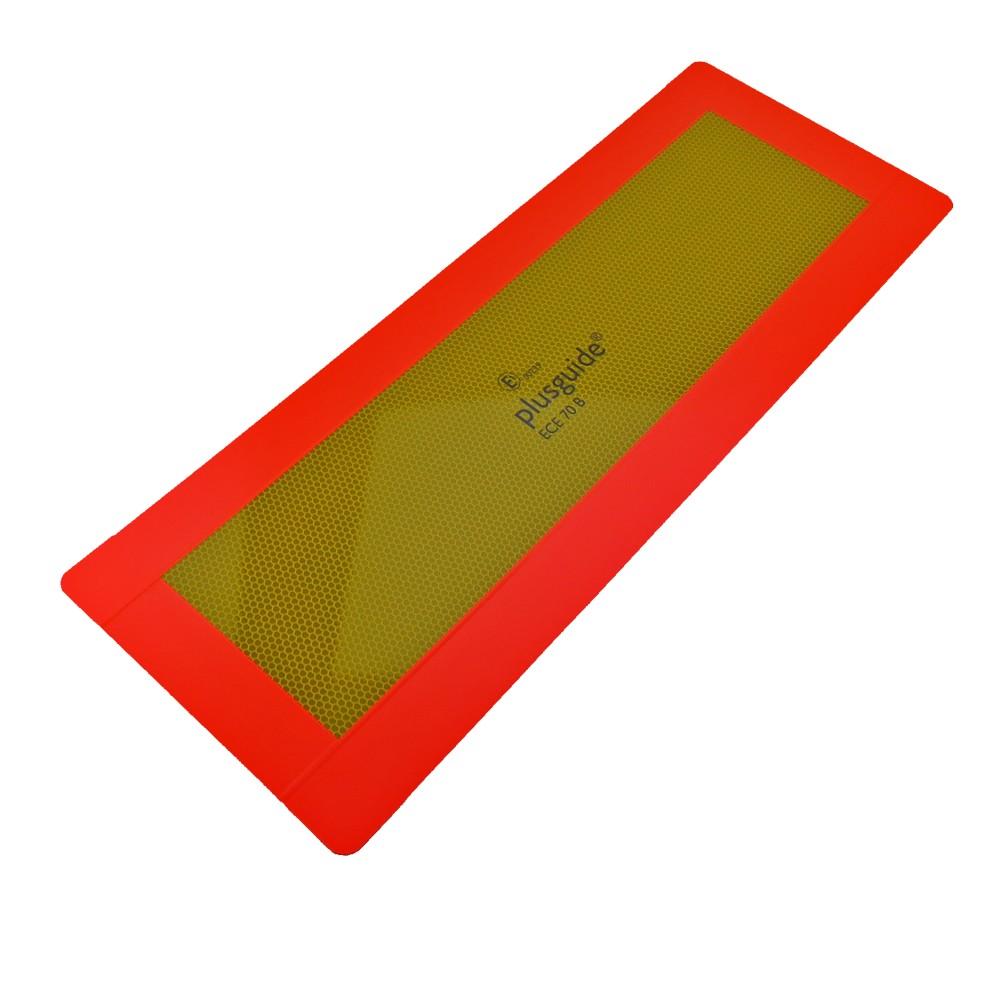 Anh nger markierung pvc klebefolie 566 x 197mm 990010757 for Pvc klebefolie