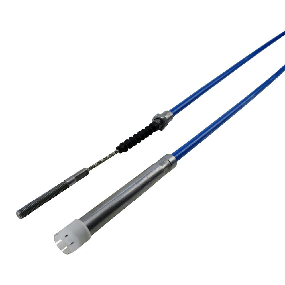 Ratioparts Unisex/ Bowdenzug 1340 mm Erwachsene