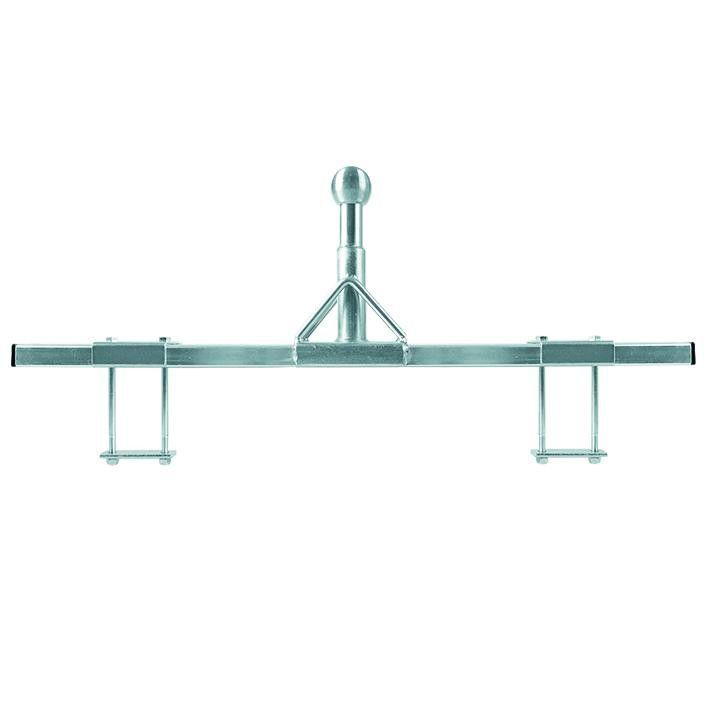 aufnahme f r fahrradtr ger auf der deichsel p330238. Black Bedroom Furniture Sets. Home Design Ideas