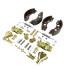 ALKO Bremsbackenset zur Radbremse 2051  (200 x 50) inkl. Kleinteile