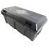Staubox Staukasten Deichselbox aus Kunststoff 610 x 310 x 250mm