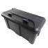 Staubox Staukasten Deichselbox aus Kunststoff 550 x 250 x 295mm