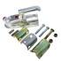 Alko AK 300 bis 3000kg universal Kugelkupplung Zugmaul für PKW Angänger
